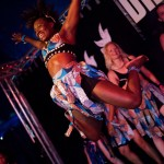 Celestine Dance 2