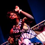 Celestine Dance 3