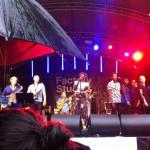 Celestine Harbourside Fest Band