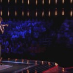 Celestine on The Voice UK - Blind audition