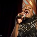 Celestine Walcott-Gordon